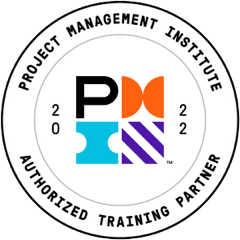 Project Management Institute Authorized Training Partner