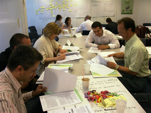 PP&C Case Study, Task 2, Bucharest, Romania